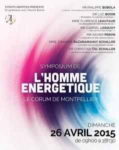 symposium homme énergétique