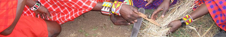 Atelier de Sagesse Maasaï universelle le 30 mars – Corse