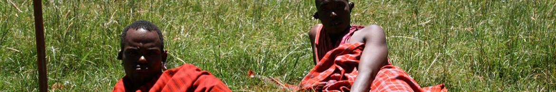 le Bonheur selon les Maasaï. Conférence à Angers le lundi 13 octobre 2014