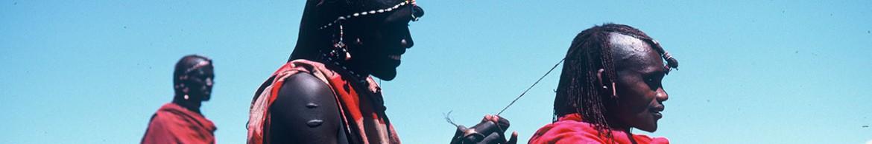 Voyage initiatique en terre Maasaï du 25 Mai 2019 au 3 Juin 2019
