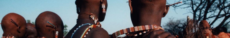 Projection de «Maasaï, Terre Interdite» – 23 mars 2019 – Thénac