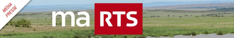 Émission de radio d'une heure sur la radio Suisse Romande