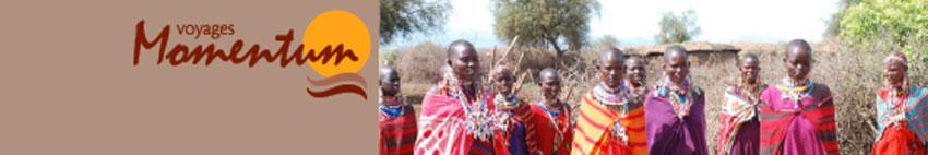 Voyage initiatique en terre Maasaï : 30 novembre au 11 décembre 2017